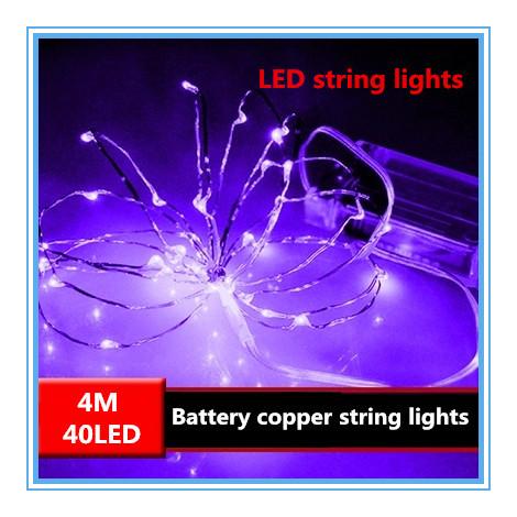 LED   battery li