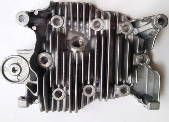 EY15,EY20,167F Cylinder Head