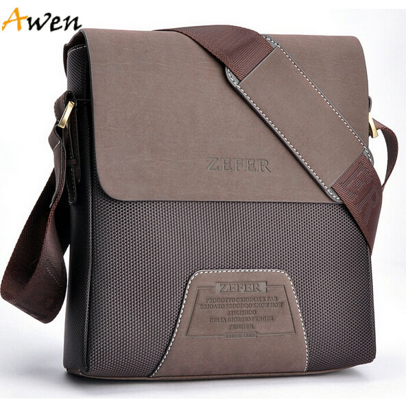 Awen hot sell leisure natural ventilate canvas mens messenger bags,casual oxford mens travel bag,best selling men bag for summer(China (Mainland))