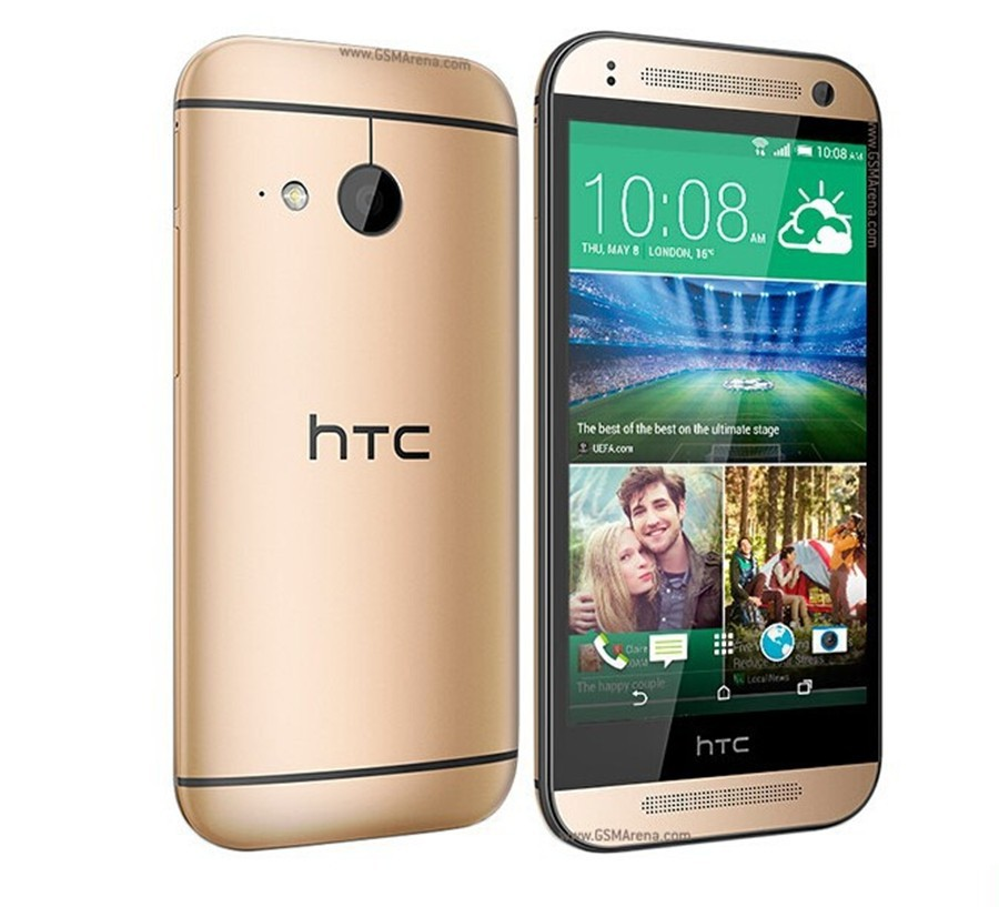 Original unlocked HTC One M8 mini cell phones HTC one mini ...