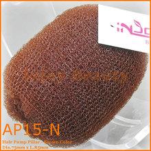 AP15 Unique DIY Hair Bumpits Hair Volumizing Bump Inserts Hair Pump Beauty Tool Hair Pad Haighten tools Accessory Free Shipping