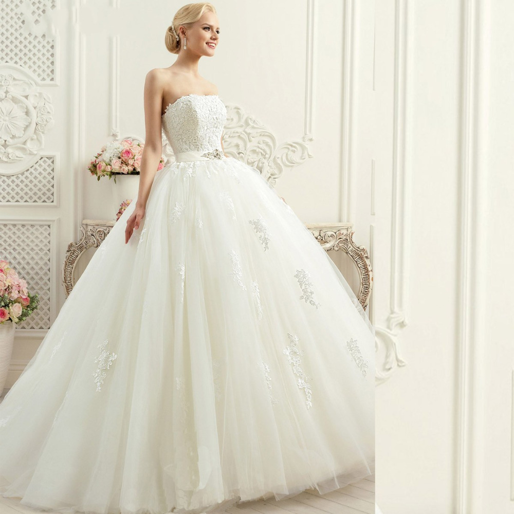 Buy fashionable in stock princess vintage for In stock wedding dresses