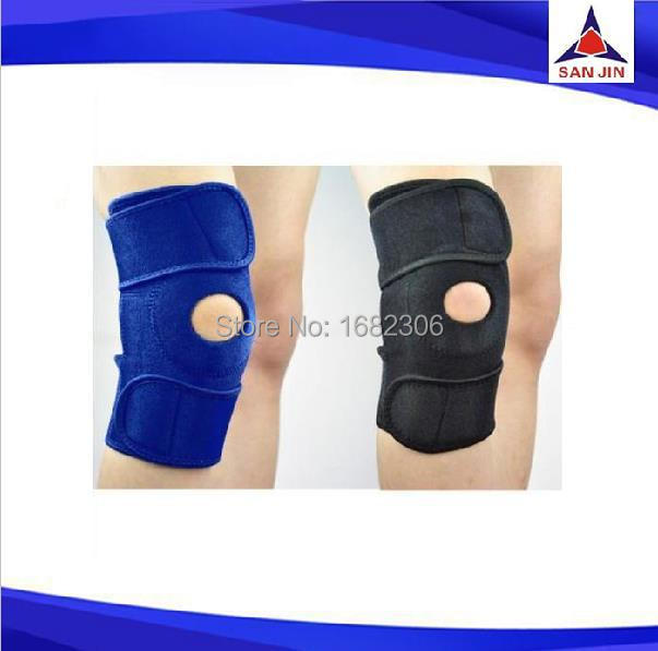 Hot selling knee strap tight neoprene knee support knee protector caps(China (Mainland))