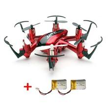 Mini Gift JJRC H20 Nano Hexacopter RC Quadcopter 2.4G 4CH 6Axis Headless Mode 1 Key Return RTF VS CX-10 CX10A H8 Mini Drone Toys