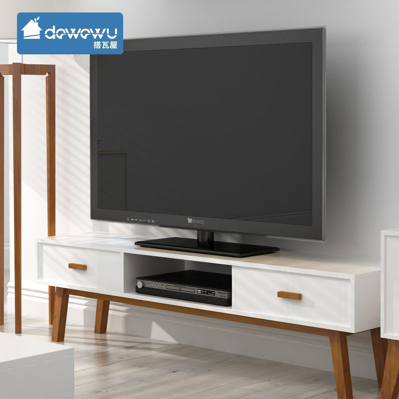 Ikea muebles de tv stunning vittsj tv storage combination for Mueble esquinero ikea