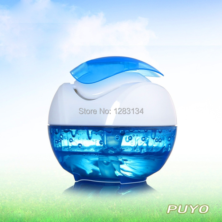 Free Shipping Mini USB Water Moisture Mist Humidifier For Home Office Air Freshener Purifier SV000646(China (Mainland))
