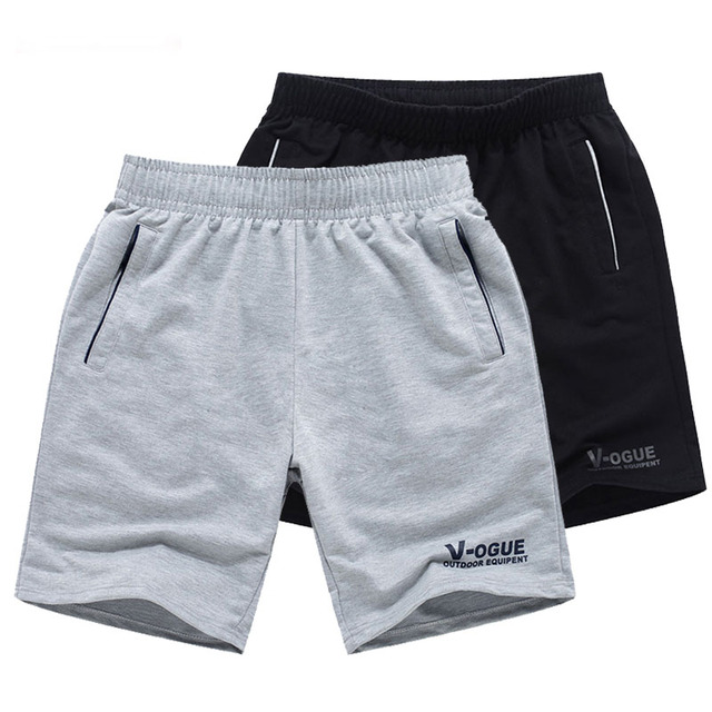 Мужчина шорты летние 2016 новые спортивные шорты мужские брюки до колен случайные ...