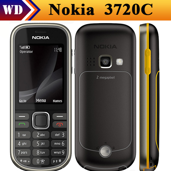 Nokia 3720c 2 Promotion-Shop for Promotional Nokia 3720c 2