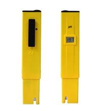Buy DHL Fedex 50pcs/lot Portable Digital PH Meter Tester Water LCD Monitor Pen LCD Digital 0-14 Tester Meter Pen Pool Water for $314.00 in AliExpress store