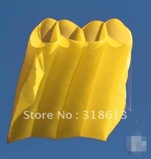 12m2 pilot kite,nylon kite,power kite  free shipping
