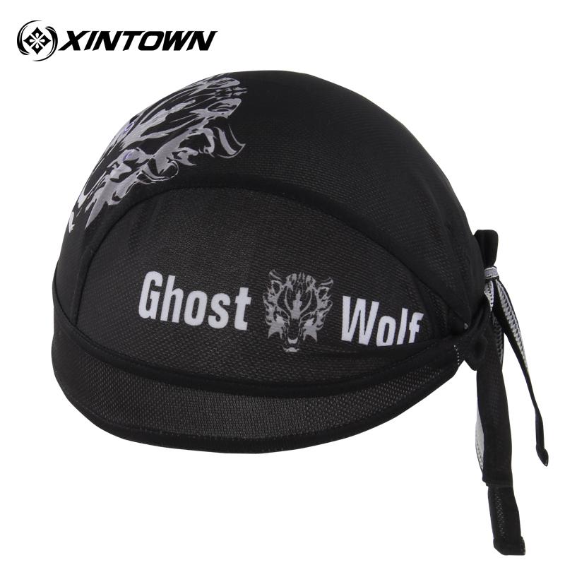 Breathable Riding Bike Cycling Cap Sunscreen Headwear Scarf Bicycle Headband Sweatproof Sports Pirate Hat Bandana(China (Mainland))