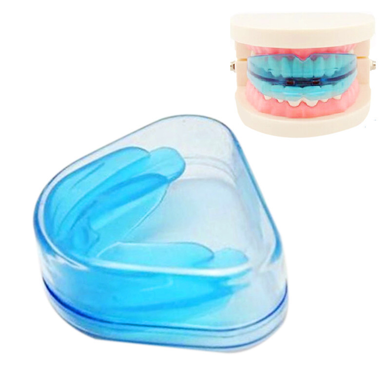 Fashion Adult Child Trendy Hot Sale Tooth Orthodontic Appliance Trainer Alignment Dental Braces