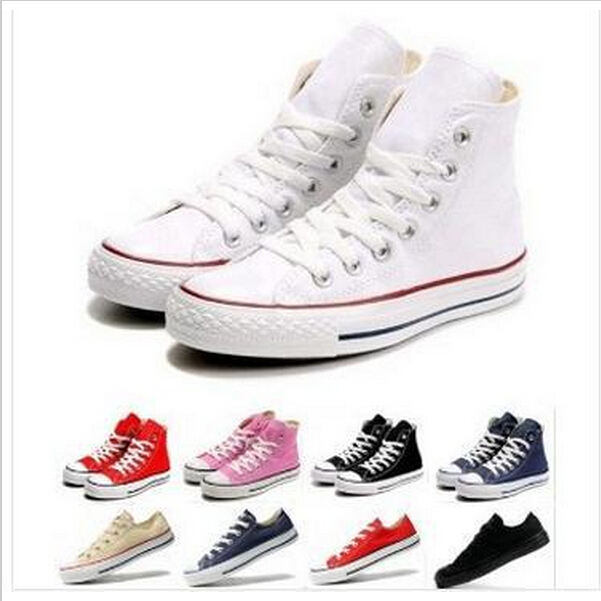 classic canvas shoes brand logo all sport