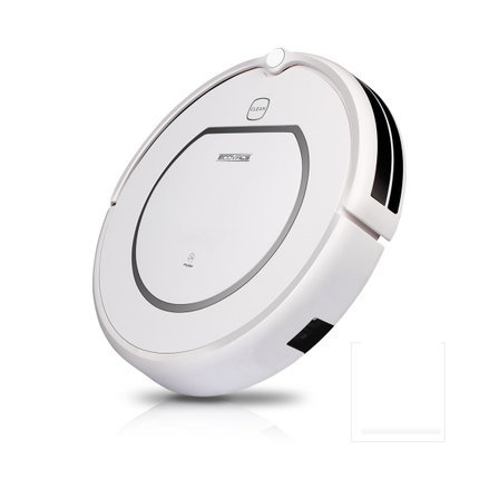 freeshipping Household vacuum cleaners ECO slim sweeping robot vacuum cleaners intelligent automatic charging CEN250 20W(China (Mainland))