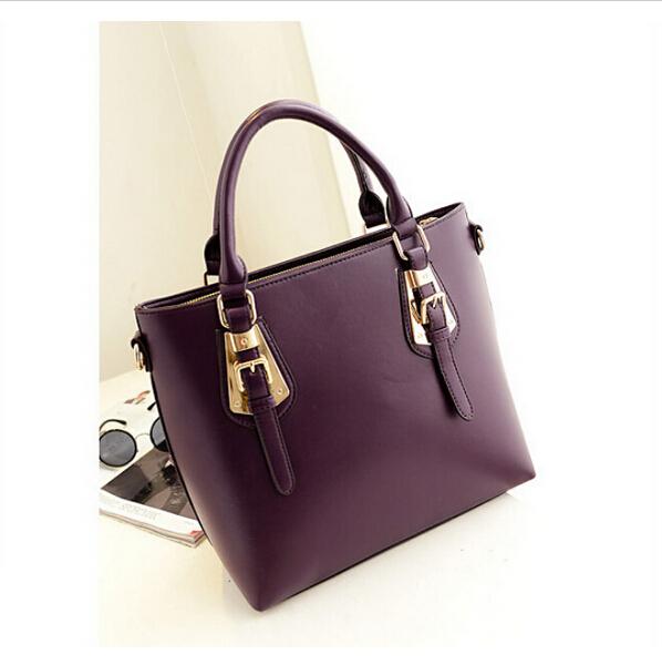 2015 New women high quality designer genuine leather bag womens handbags shoulder bags 5 colors(China (Mainland))