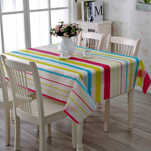 europe rustic party table cloth plastic waterproof. Black Bedroom Furniture Sets. Home Design Ideas