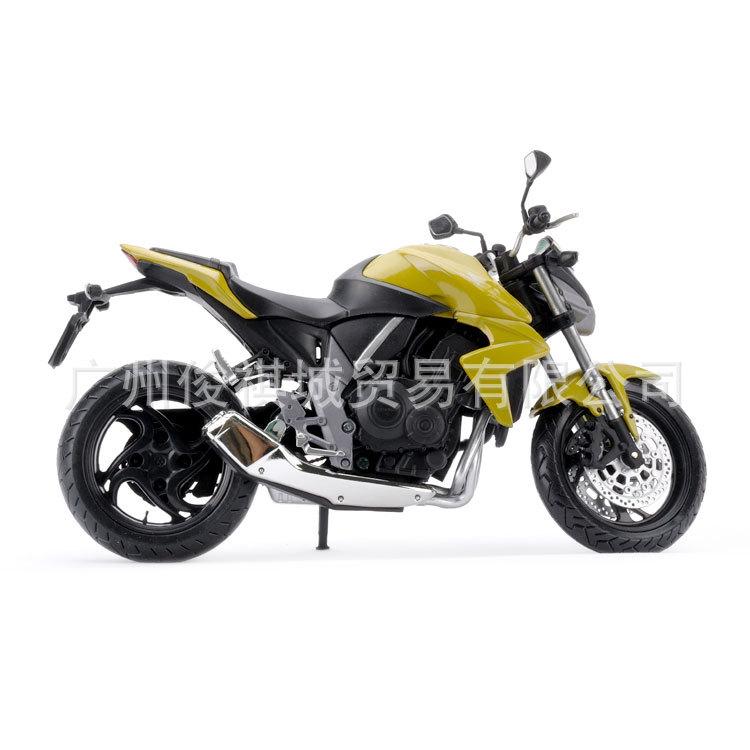 игрушки мотоциклы honda