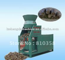 wood briquette machine,beiquette press machine, biomass pellet machine(China (Mainland))