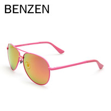 BENZEN Women Sunglasses  Polarized Sun glasses for Women Female Sun Glasses Oculos De Sol Feminino  With Case 6003