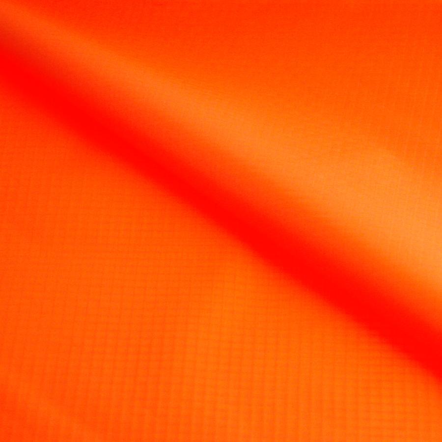 1.7Yard Orange x 1Yard Long PU Coated Ripstop Nylon Kite Fabric 40D Outdoor Waterproof Tent Fabric Toys Making Decoration(China (Mainland))