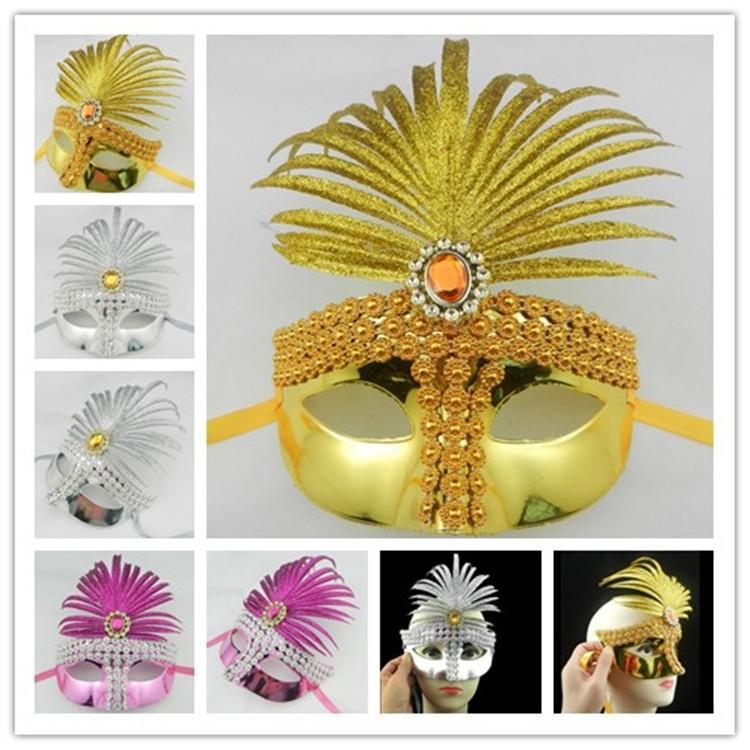 Carnival Masks Ball Mask Brazil Carnival