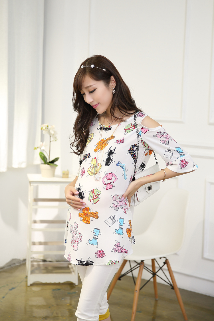 Одежда Для Беременных Полных Женщин