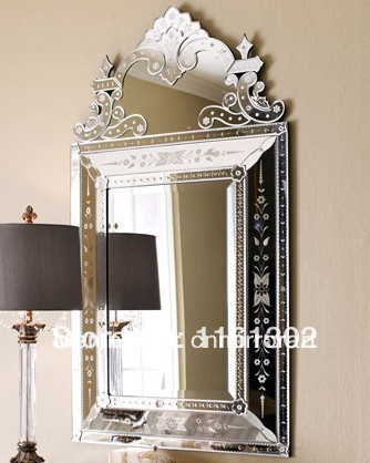 achetez en gros long miroir v nitien en ligne des grossistes long miroir v nitien chinois. Black Bedroom Furniture Sets. Home Design Ideas