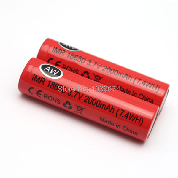 Аккумулятор OEM E 18650 3.7V 2000mah 7.4w аккумулятор oem 4 samsung 18650 2600mah