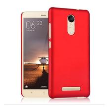Buy Xiaomi Redmi Hongmi Note 3/Pro Slim Frosted Rubber matte Scrub Skin case Xiaomi Redmi 2 3 Redmi Note 2 Hard Back Cover for $1.35 in AliExpress store
