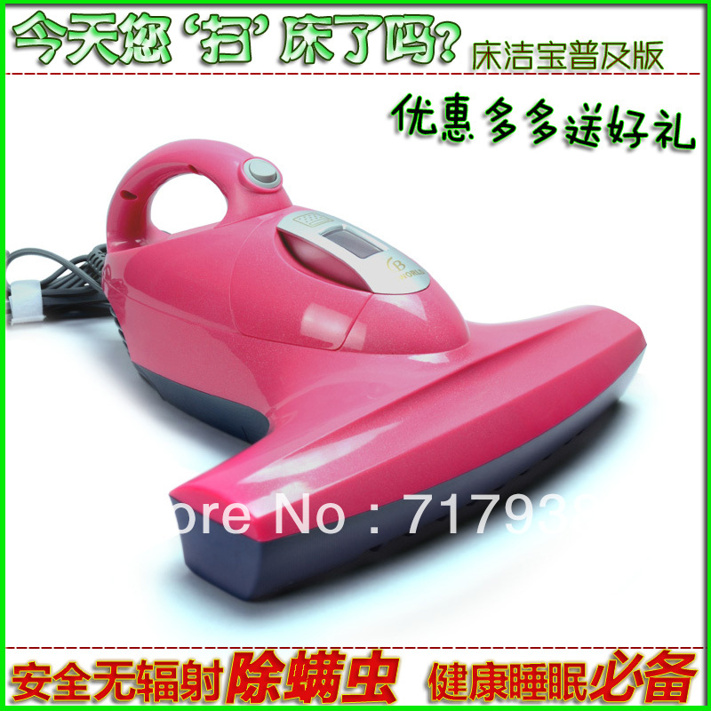 the best vacuum cleaner bed carpet handheld mites and bed fifra vacuum cleaner household small mini(China (Mainland))