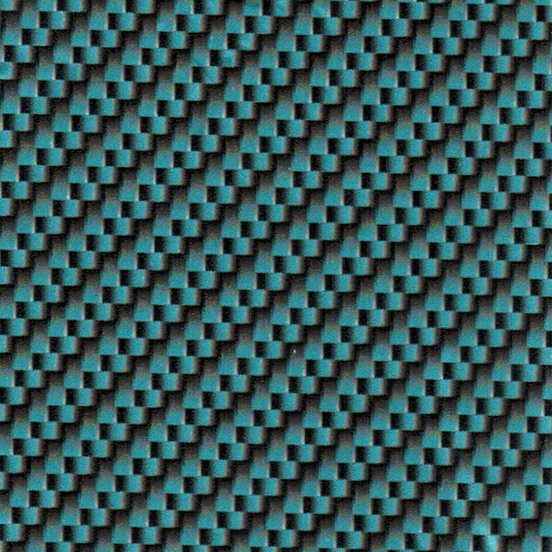 CSTD12478 1m wide hydrographics blue and black carbon fiber 10m length hydrographic water transfer printing film for car(China (Mainland))
