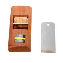"4"" 100mm Mini Japanese Hand Planer Carpenter Hard wood Hand Tools Easy for Sharpening(China (Mainland))"