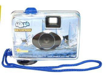 Underwater  film Camera/ waterproof disposable film Camera ISO 400 fuji film manual camera