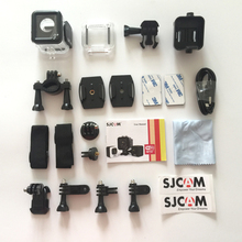 SJCAM M10 Series M10 M10 WIFI M10 Plus Sport Action Camera Waterproof sj Cam 2K Video