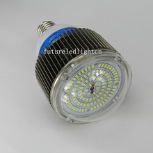 Buy 100w 90w 80w 70w Led bulb Lamp E27 E40 led high bay Fin heat sink samsung SMD5730 led warrhouse light AC85-265V free ship for $310.79 in AliExpress store