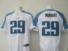 100% Stitiched,Tennessee Titan,DeMarco Murray,DMarcus Mariota(China (Mainland))