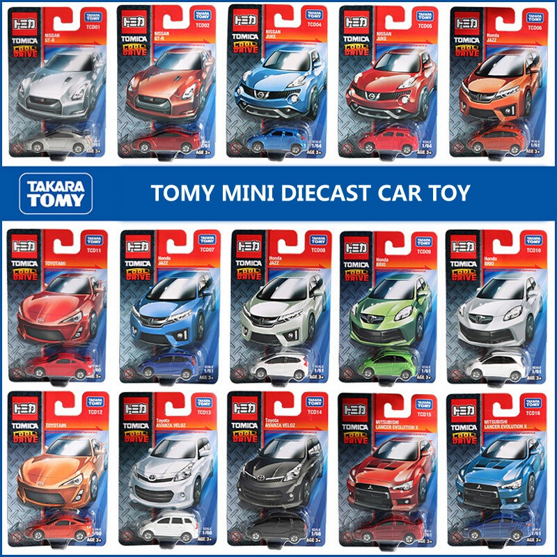 Model Tomy tomica youngsters WRX STI diecast fashions race automobiles collectile unfastened sturdy play toys low cost plastic boys present for kids