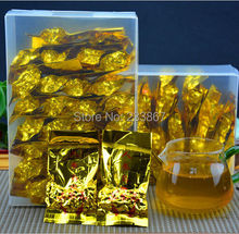 Different Flavor Famous Tea(cha) Chinese Tea(Ginsen oolong,TieGuangYin,Milk oolong) FREE SHIPPING
