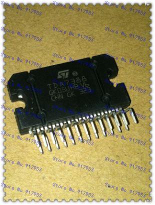 усилитель IC TDA7388(
