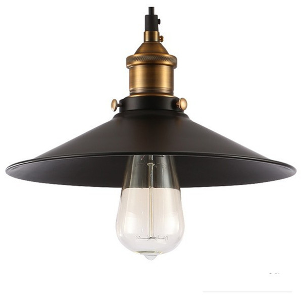 Brand New High Quality American Countryside Industrial Retro Bar Table Pendant Light 110V-220V(China (Mainland))