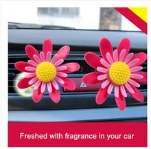 Car Air Freshener Car Aromatizer Car Vent Parfum Four Styles  Cologne Fragancias Car Styling Fragrance(China (Mainland))