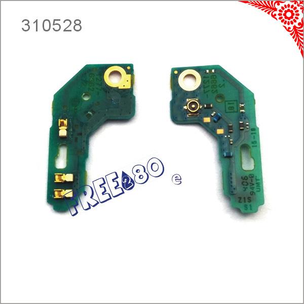 Сигнал антенна доска rf антенна печатная плата гибкий кабель для sony xperia z2 d6502 d6503