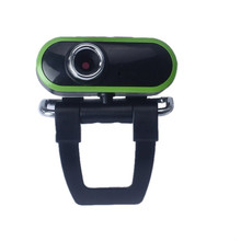 Beautiful Gift New USB 2.0 HD Webcam Web Cam Camera For Computer PC Laptop Desktop Wholesale price Dec25
