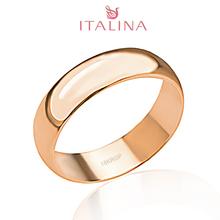 2016ใหม่I Talinaยี่ห้อ3-12.5ขนาดเต็ม18พันกุหลาบชุบทองเครื่องประดับเด็กAnel Masculinoผู้ชายและผู้หญิงแหวนหมั้น