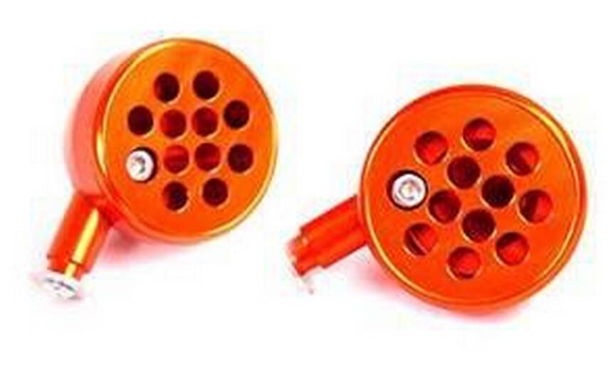 If every baja Universal CNC metal lamp cup kit 85120-2(China (Mainland))