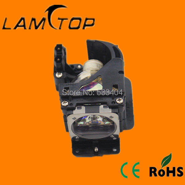 FREE SHIPPING  LAMTOP  Hot selling  original lamp  with housing  POA-LMP106  for  PLC-XU74<br><br>Aliexpress
