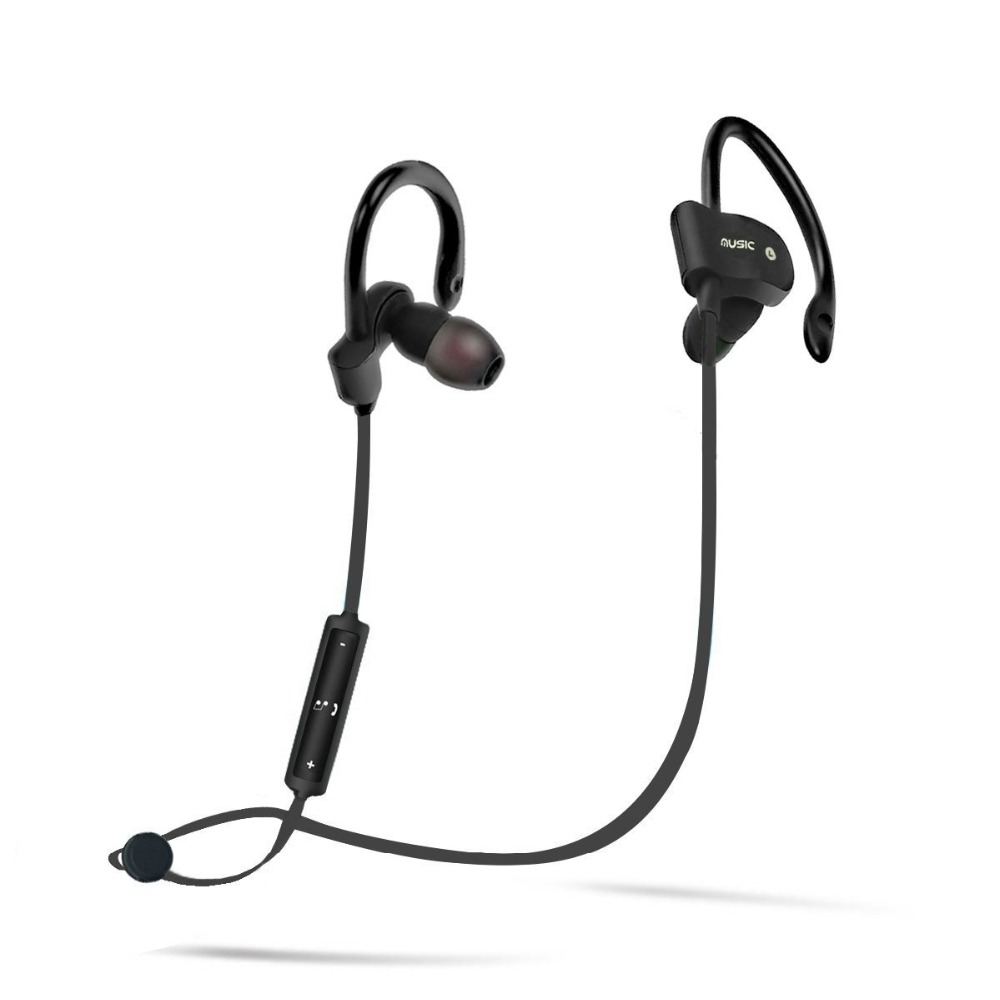 Running earphones bluetooth - plantronics bluetooth earphones microphone