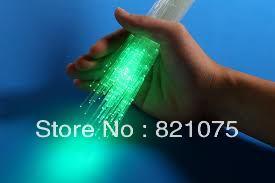 End Point Plastic Fiber Optic Light Transmission D3.0mm 30m Length PMMA Decorative Lighting Home/Pool Star Ceil - Shenzhen HongLu CO. LTD. store