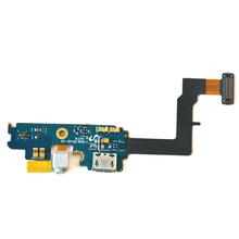 1pcs For Samsung Galaxy S2 i9100 Power Flex Charging Port Usb Charger Connector Port Plug Flex Cable Parts Dock Port Replacement