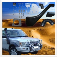 DISCOVERY 3  DISCOVERY 4 snorkel & RA Rodeo snorkel  onwards 3L Diesel fit for  DISCOVERY 3 DISCOVERY 4(China (Mainland))